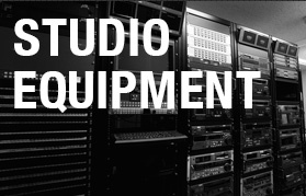 STUDIO EQUIPMENT